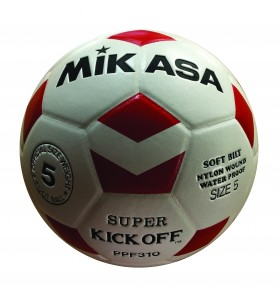 Mikasa PPF310 Super Kick-Off Soccerball