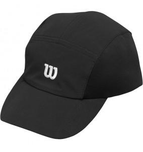 Wilson Stretch Woven Cap