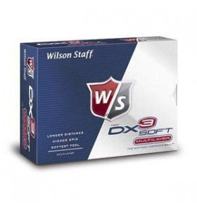 Wilson DX3 Soft 12 Pack