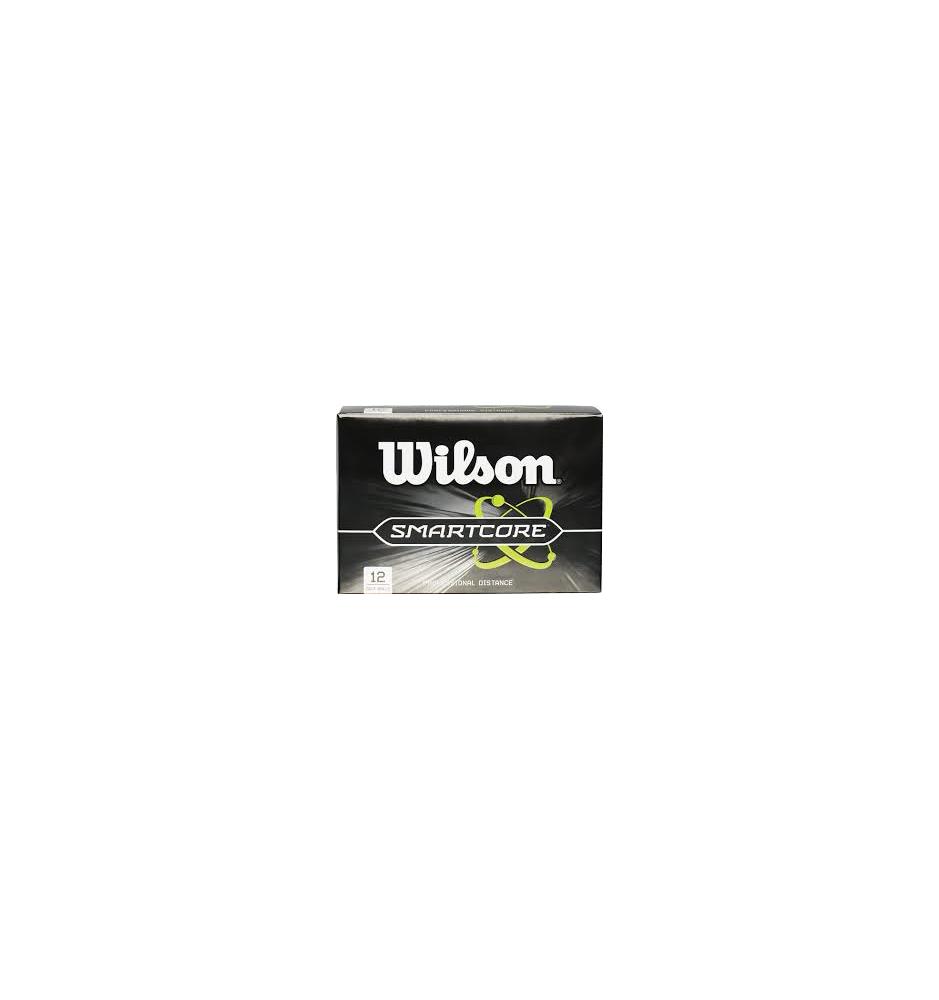 Wilson Smartcore Dozen Golf Balls