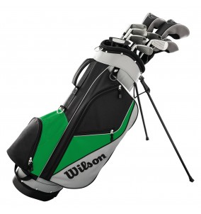 Wilsons Mens Tour Velocity Set