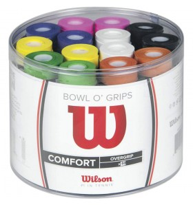 Wilson Bowl Of Grips