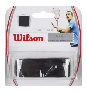 Wilson Exact Tack Squash Replacement Grip