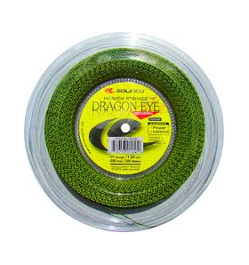 Solinco Dragon Eye SQ 17G Coil