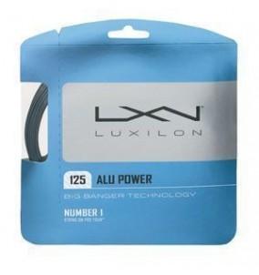 Alu Power Feel 120 (Set)
