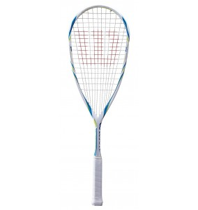 Wilson Tempest Lite 134g Squash Racket