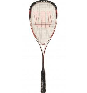 Wilson Hammer 145 Pro Squash Racket