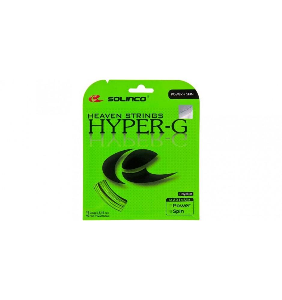 Solinco Hyper G (Set)