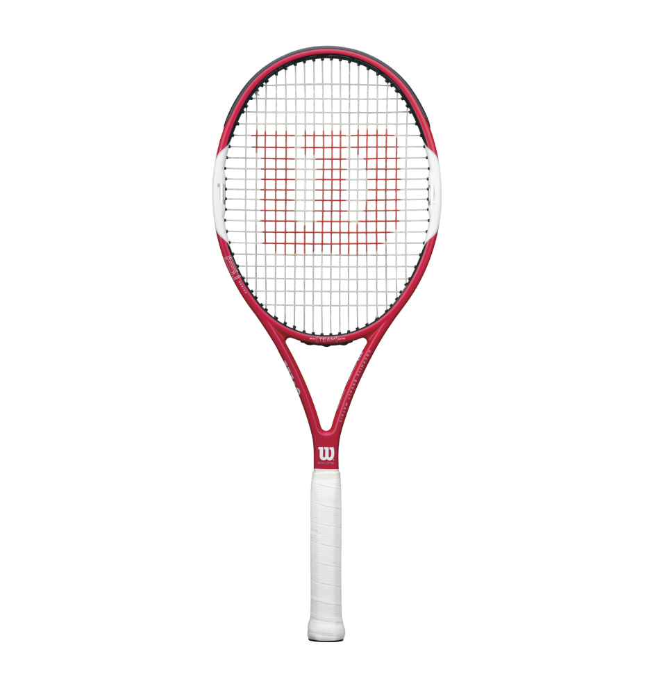 Wilson Six One Team 100 Tennis Racket