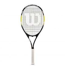 Wilson Court Zone Tennis Racket
