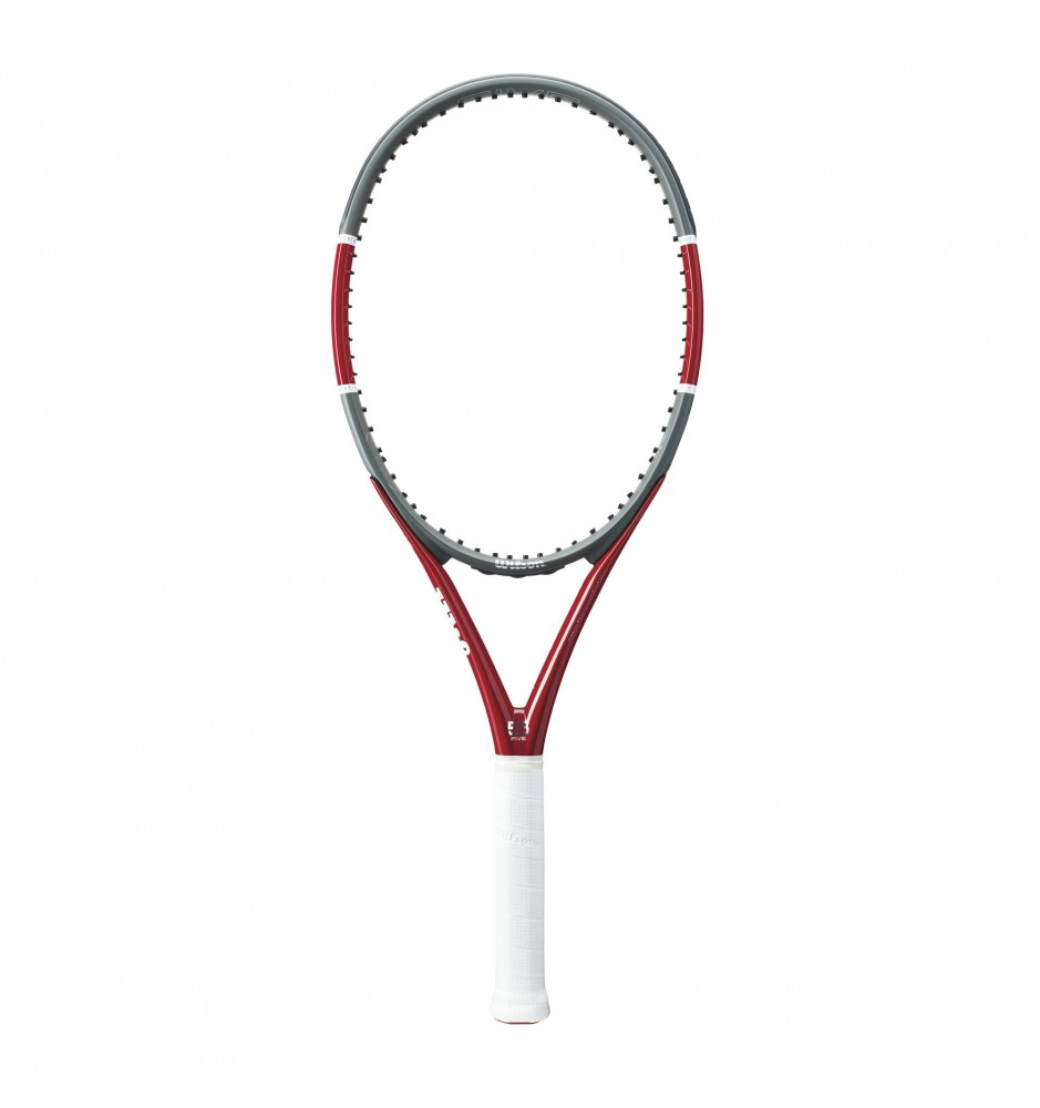 Wislon Triad Five Tennis Racket