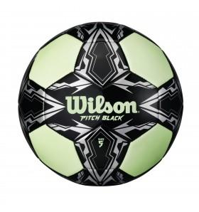 Wilson Black Soccer ball (size 5)