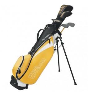 Wilson Junior Pro Staff Golf Set (8-11 Years)