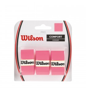 Wilson Pro Overgrips (Pack of 3)