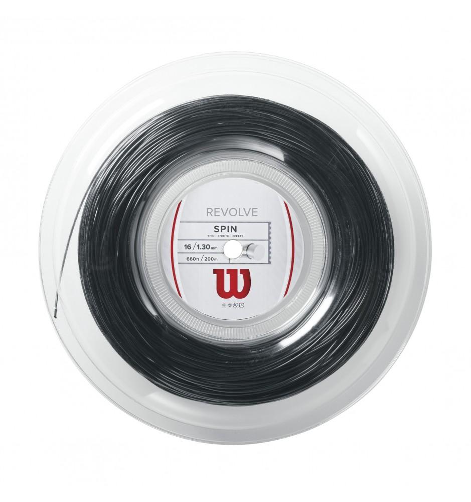 Wilson Revolve Black(Coil)