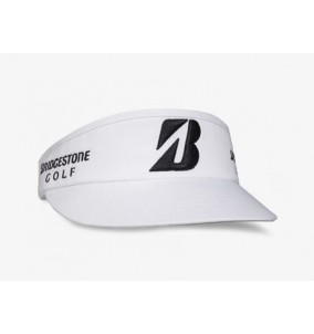 Bridgestone Tour High Crown Golf Visor