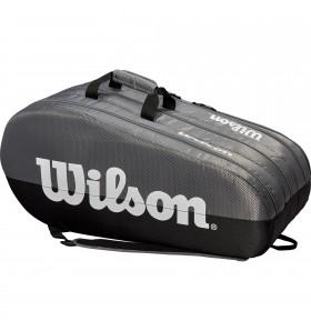 Wilson III Team Racket Bag