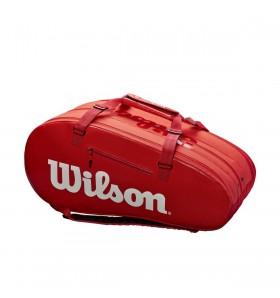 Wilson Super Tour III Comp Tennis Bag