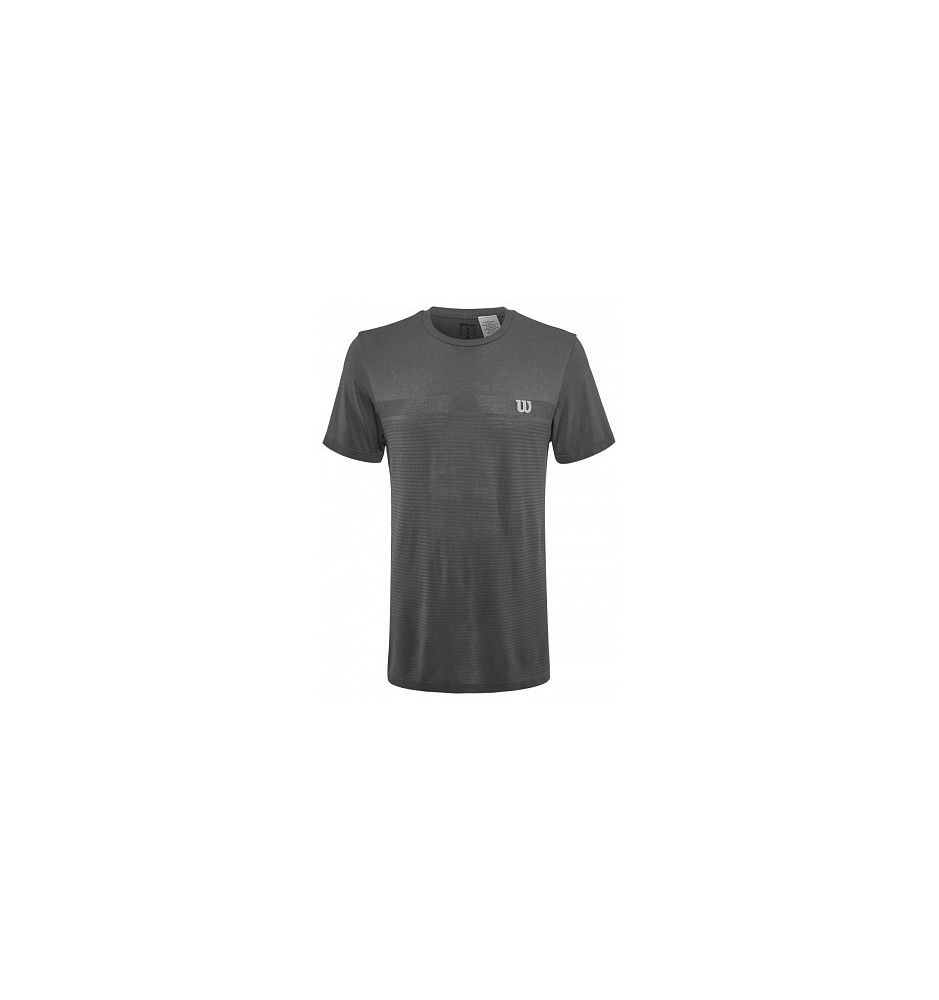Wilson Seamless Crew Shirt