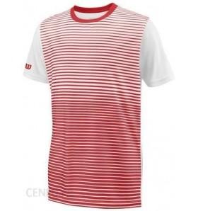 Wilson Boy's Team Crew Shirt
