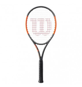 Wilson Burn 100 ULS Tennis Racket