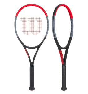 Wilson Clash Tour Tennis Racket