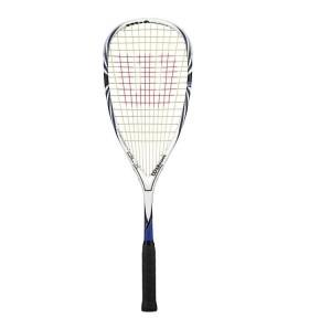 Wilson BLX 140 Squash Racket