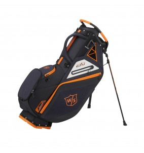 Wilson w/s Exo Carry Bag