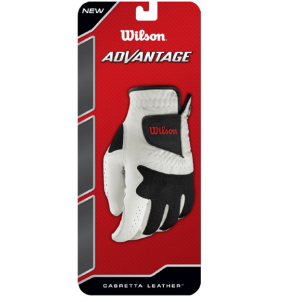 Wilson Advantage Golf Glove