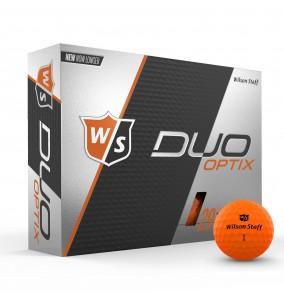 Wilson Duo Optix 12 ball