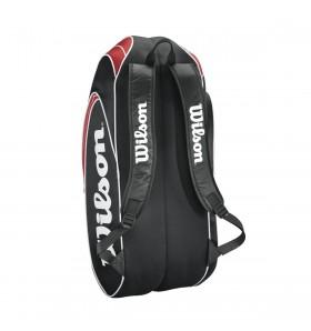 Wilson Roger Federer 6pck Tennis Bag