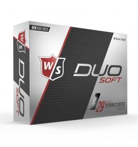 Wilson Staff Duo Soft Golf...