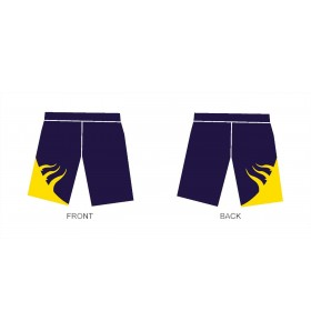 Tom Newby 2020 Sport Short