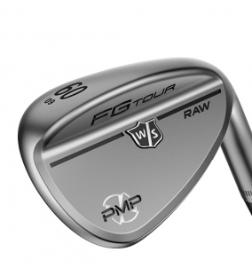 Wilson Staff FG Tour Raw PMP 60