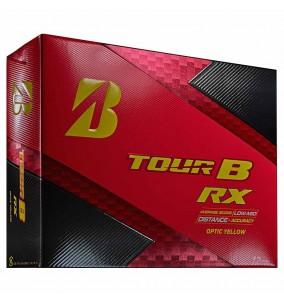 Bridgestone Tour B RX Dozen