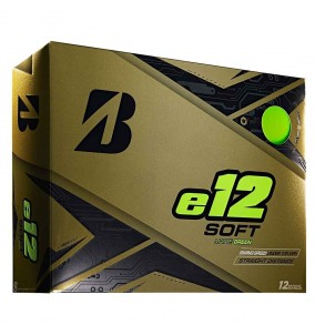 Wilson E12 Soft Golf Ball