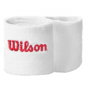 Wilson Wristbands 2 pack