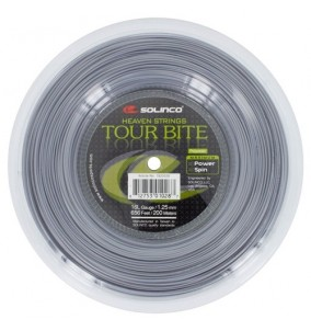 Solinco Tour Bite Coil Strings