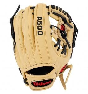 Wilson A500 11″5  Baseball...