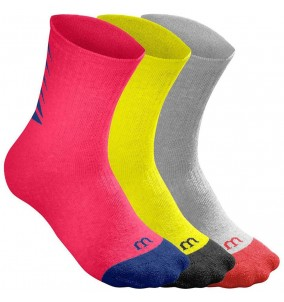 Wilson Youth Crew Socks