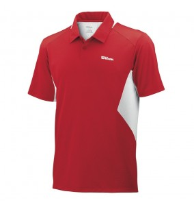 Wilson Junior Great Polo Shirt