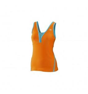 Wilson Control Tank Women's Tennis Shirt