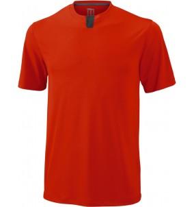 Wilson Henley Men's T-Shirt