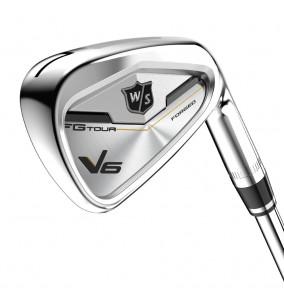 Wilson Staff FG Tour V6 Golf Irons