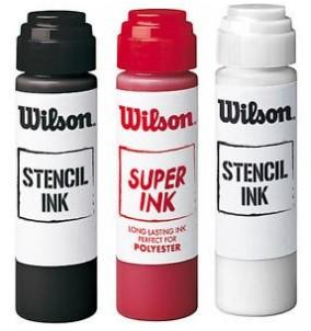 Wilson Racket Ink