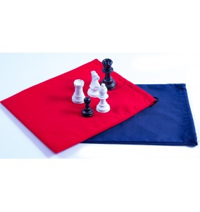Chess Bag For Pieces