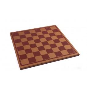 Chess Wooden tournament board 45mm