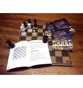 "Chess ""Power Of Chess"""