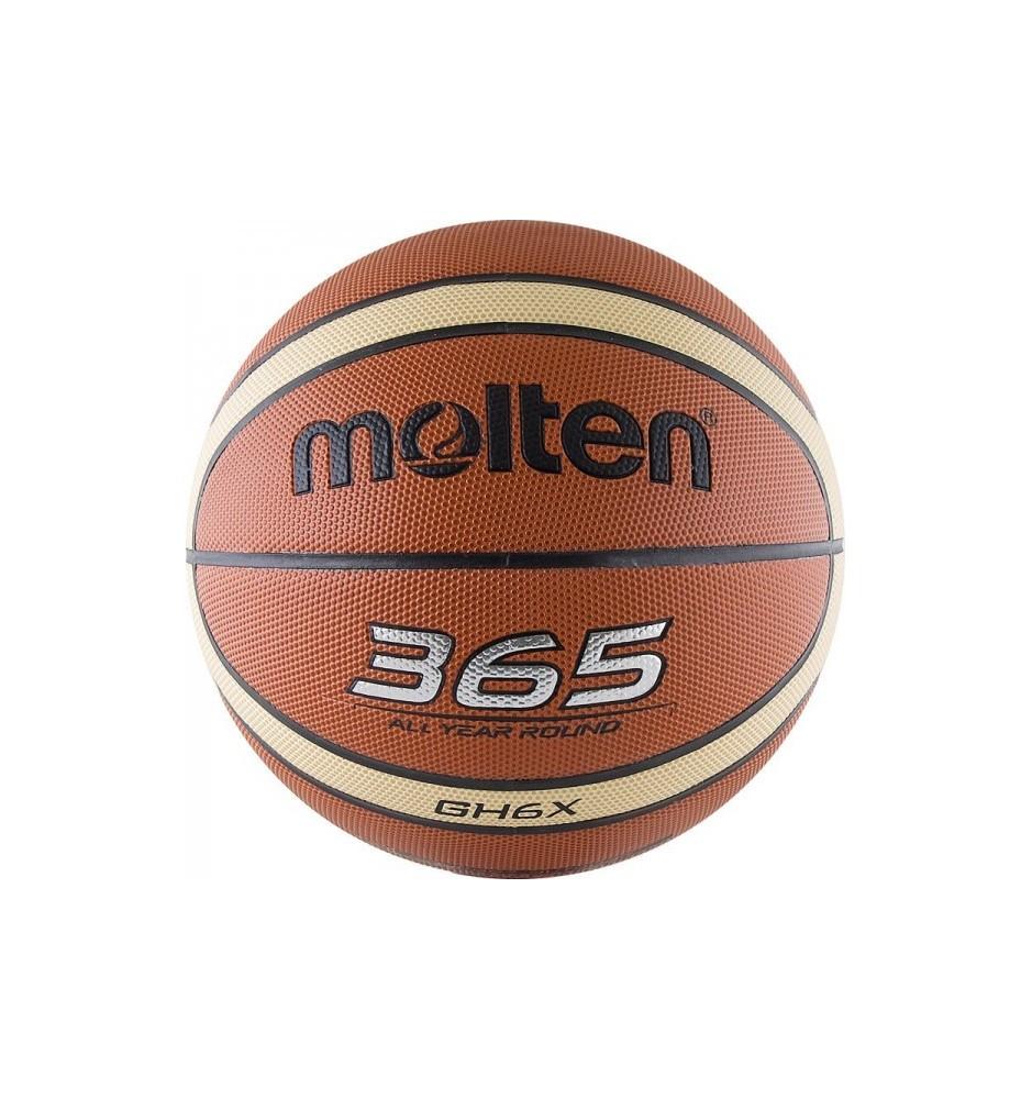 Molten BGH6X