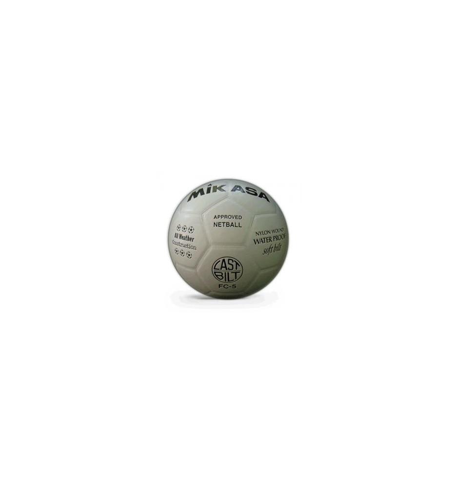 FC5 Netball